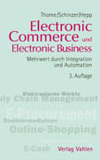 Electronic Commerce und Electronic Business